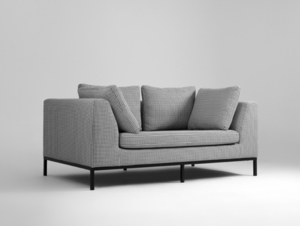 Double sofa bed AMBIENT small 2