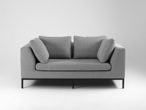 Double sofa bed AMBIENT small 0