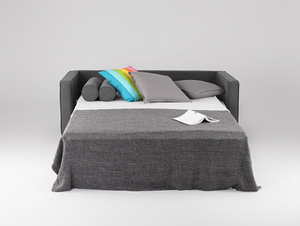 Three-seat sofa-bed MELT small 3