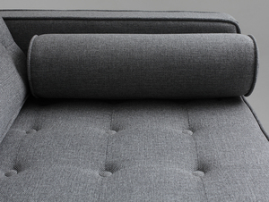 Three-seat sofa-bed MELT small 4