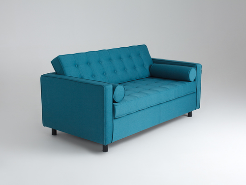 2-seat sofa-bed TOPIC