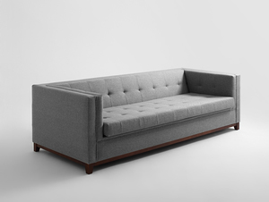 3-seat sofa by-TOM small 0