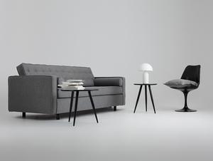 3-seat sofa MELT small 1