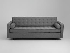 3-seat sofa MELT small 2