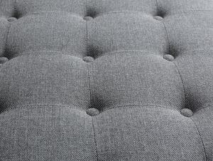 3-seat sofa MELT small 4