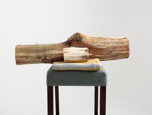 WILTON 87 bar stool small 1