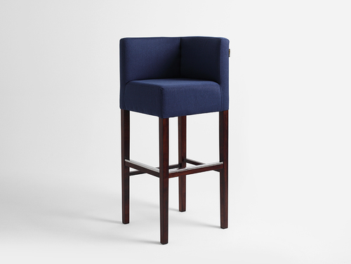 POTER CORNER 87 bar stool