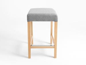 WILTON 67 bar stool small 3