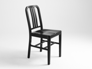 ARMY chair small 3