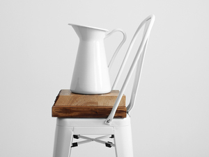 PARIS BAR ARMS 76 bar stool small 1