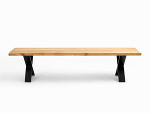 CROSS BENCH bench small 3
