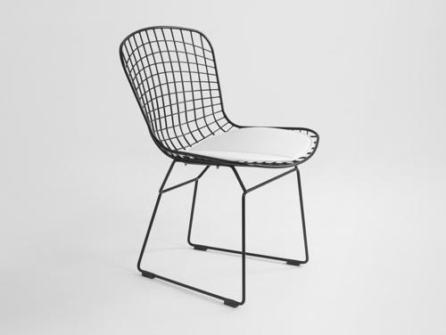 WIR chair - black