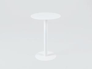OSCAR METAL 40x60 table small 0