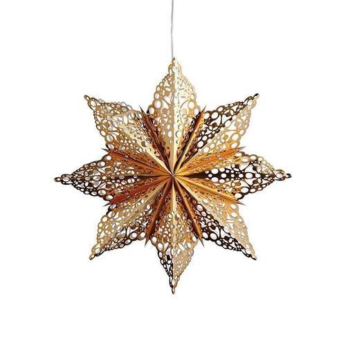 MÄRTA Pendant paper star 60cm