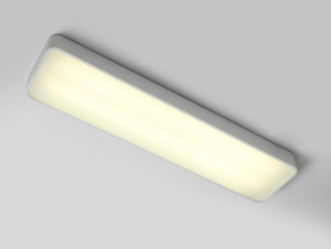 LAXO 90x20 ceiling lamp - white small 0