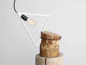 TRIAM hanging lamp small 1