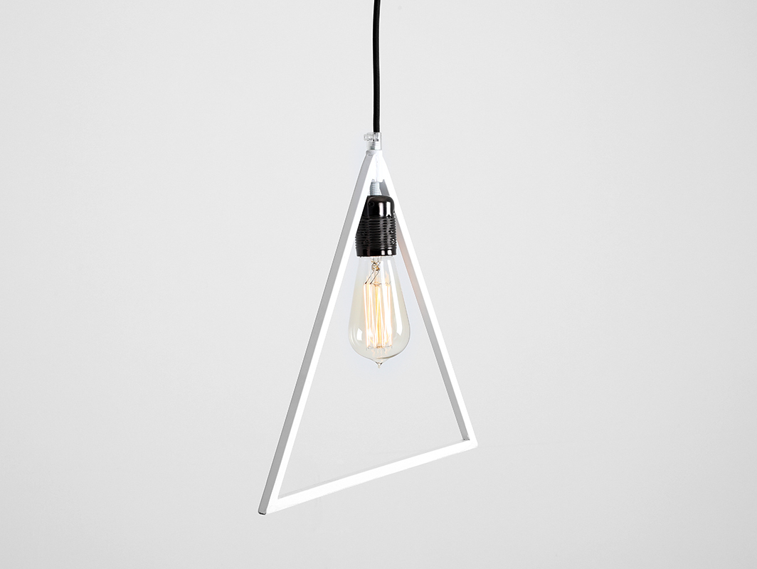 TRIAM hanging lamp