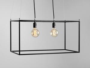 METRIC M hanging lamp small 3