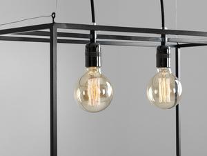 METRIC M hanging lamp small 4