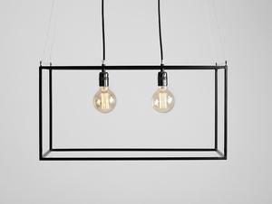 METRIC M hanging lamp small 0