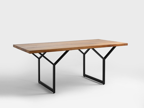 LONGO SOLID WOOD dining table