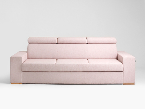 Three-seat sofa-bed ATLANTICA