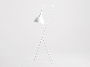 DEBY FLOOR floor lamp - white small 3