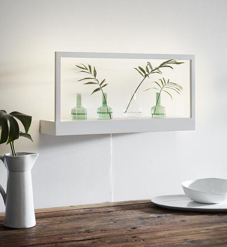 PABLO XL Wall White