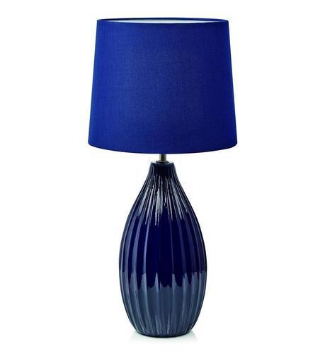 STEPHANIE Table 1L Blue