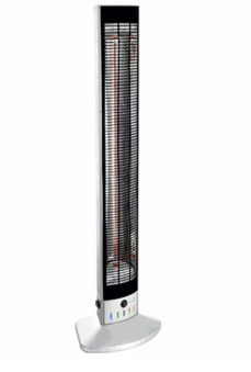GPH2000 GAEA external heater
