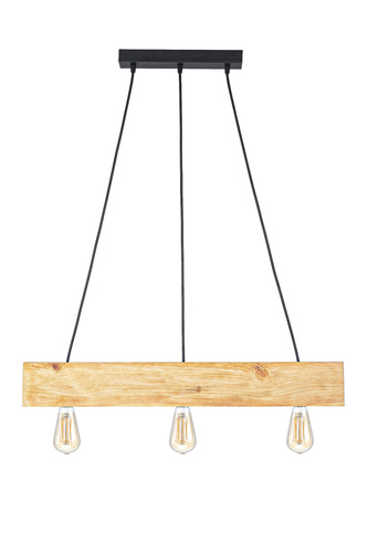 Balzan 3 Plus 091906S hanging lamp