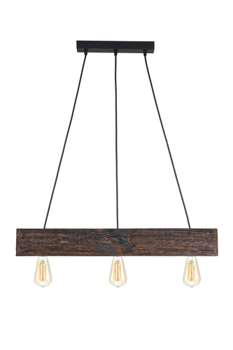 Balzan 3 Plus pendant lamp 091908P