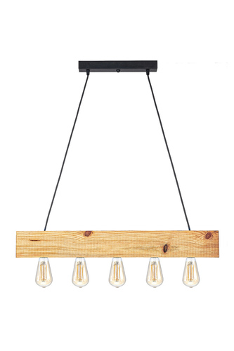 Balzan 5 Plus pendant lamp 091909S