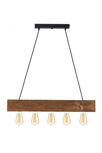 Balzan 5 Plus pendant lamp 091910D