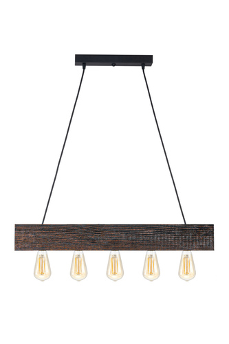 Balzan 5 Plus pendant lamp 091911P