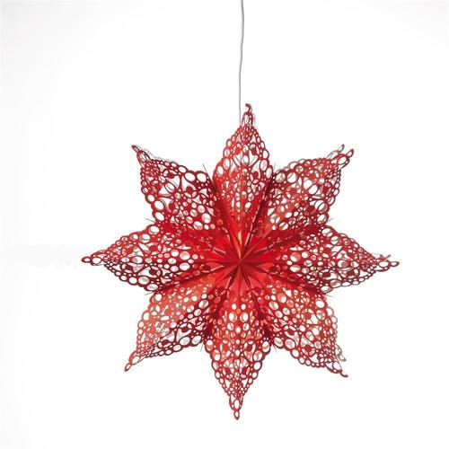 HALL Star 70cm Red Book