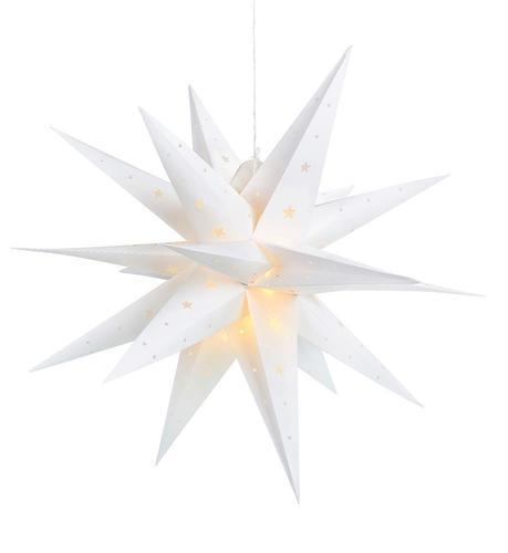 VECTRA 3D plastic stars 60 cm IP44