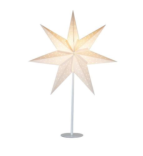 Clara Table of stars 45 White