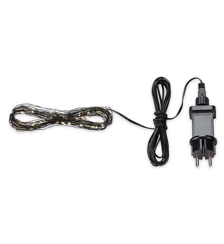 FENIX 80 Mini LED luminous chain IP44 Transformer