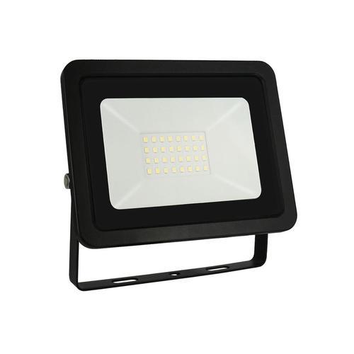 Noctis Lux 2 Smd 230 V 30 W Ip65 Cw Black