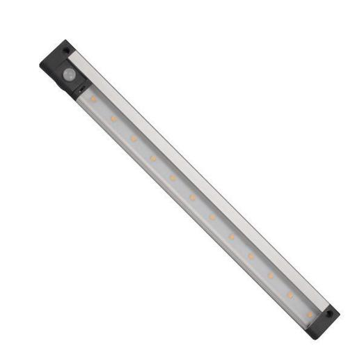 Cabinet Linear Led Smd Module 3.3 W 12V 300 Mm Cw Pir