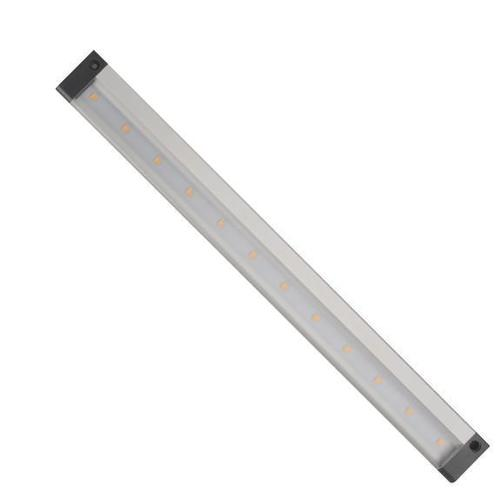 Cabinet Linear Led Smd Module 5.3 W 12V 500 Mm Cw Side Ir