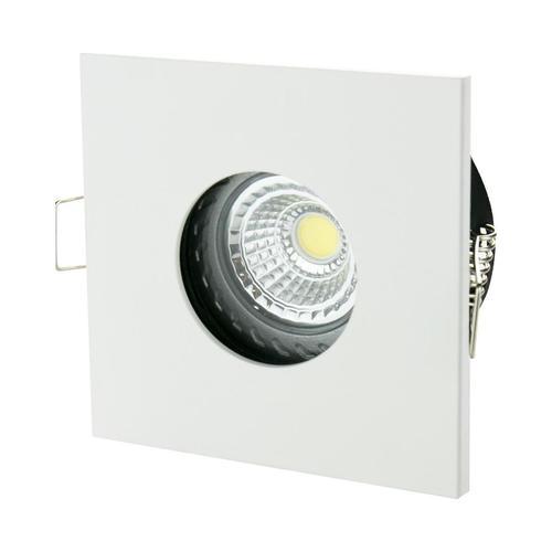 Fiol Iv Gu10 Square White Ip65