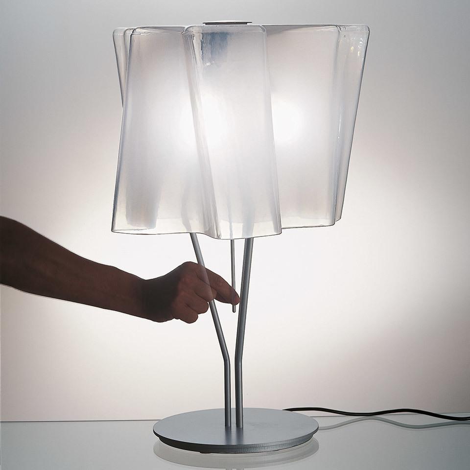Table lamp Artemide Logico