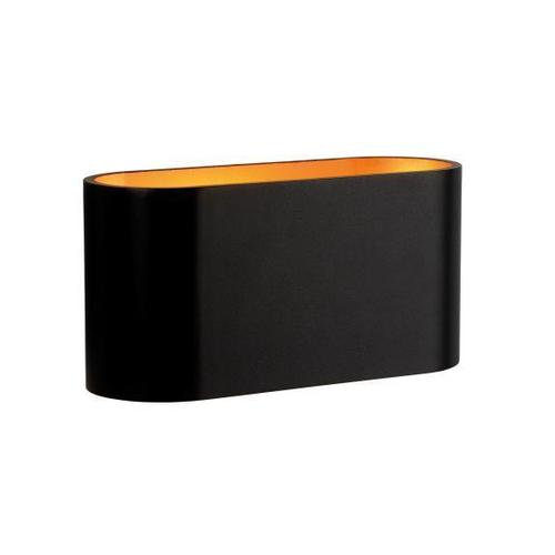 Squalla G9 Ip20 Black Gold