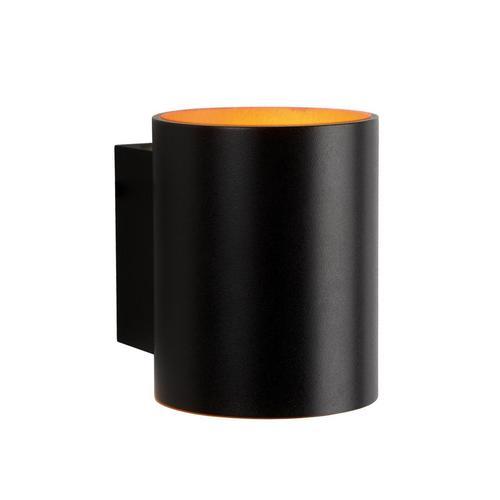 Squalla G9 Ip20 Black Gold Tube