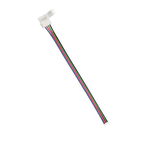 Connector Led Strip PZ Rgb 10 Mm / PZ Rgb Led Strips Connector 10 Mm