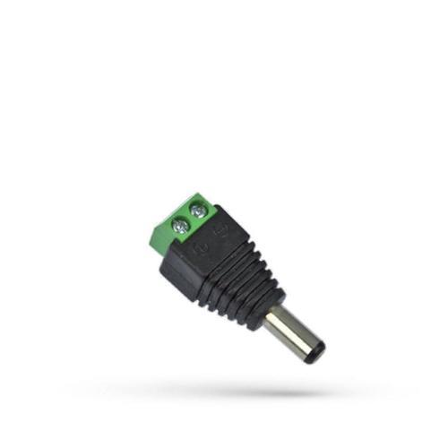 Dc MALE Power Plug