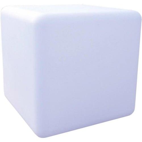 Waterproof Garden Lamp Solar LED Cube