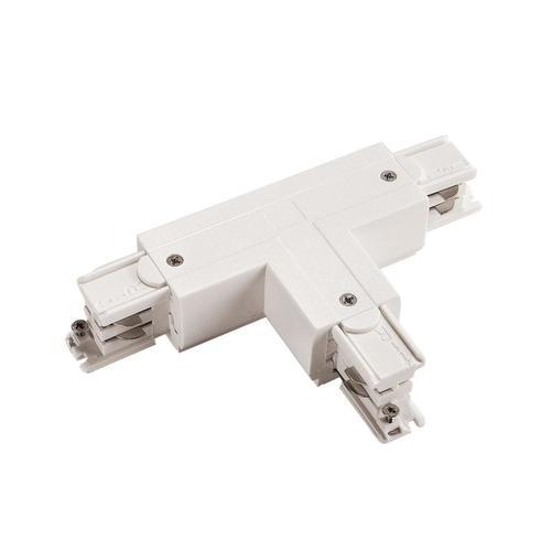 Sps T2 Left connector, White Spectrum